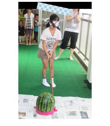 2016/08/10 夏あそび