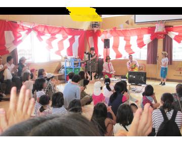 2016/10/01 感謝祭